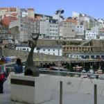 Comarca de Bergantiños y sus lugares importantes – Video fotográfico