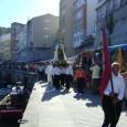 La Virgen del Carmen tuvo ayer en Malpica la procesión que merecía. Medio centenar de barcos pesqueros y lachas de recreo se hicieron al mar en una exitosa y colorida […]