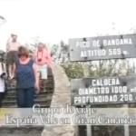 Gran Canaria – Pico de Bandama – Video de España vale