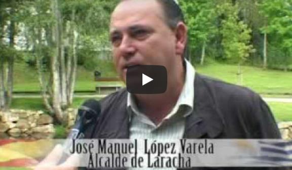 Acompañados por el alcalde de Laracha D.José Manuel López Varela, hemos visitado varios lugares emblemáticos de la zona, que seguramente muchos emigrantes de este sitio quieren ver. Uno de ellos […]