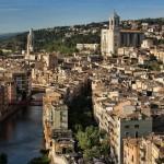 Girona en Cataluña (Video)