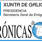 Noticias de Crónicas de la emigración.