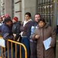 Los emigrantes latinoamericanos en España interpelan Uno de cada cuatro desempleados en España a causa de la crisis, es extranjero. La tasa de desempleo de los extranjeros en España pasó […]