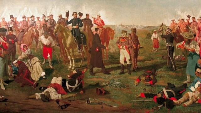 La Batalla de Las Piedras tuvo lugar a media tarde del 18 de mayo de 1811. Este enfrentamiento constituyó el primer y último triunfo importante de las fuerzas revolucionarias adherentes […]