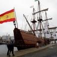 El galeón «La Pepa», una réplica de las embarcaciones que durante tres siglos unieron España y América, ha atracado en A Coruña para promocionar el bicentenario de la Constitución de […]