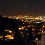 En Granada, la cueva de los Tarantos (Juanito bailaor)