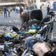 Estas imágenes exclusivas de España Vale enviadas por nuestro corresponsal Pablo Klisowski muestran en el estado que han quedado las calles de Barcelona luego de los incidentes. - La huelga […]