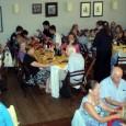 """""""La Asociación Comunidad Valenciana ha realizado su primer evento del año, con motivo de celebrar Las """"Fiestas de Fallas"""". La convocatoria de público fue magnífica, viéndose desbordadas nuevamente las instalaciones […]"""