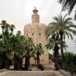 Leyendas de la torre del oro y La Giralda en Sevilla  Video