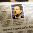 La presidenta Fernández de Kirchner nacionaliza el sector de los hidrocarburos Solo comprará capital de la española, que hacía allí gran parte de su negocio Miembros del gobierno argentino […]