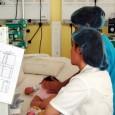 Primer caso en que un recien nacido con tan bajo peso sobrevive. Maia Imbert Valdez vio la luz en una ambulancia en Florida, mientras su mamá era trasladada de Durazno […]