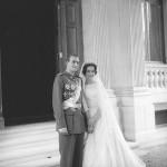 Juan Carlos y Sof� a una boda por amor hace 50 años –  asistieron 143 miembros de 27 monarqu� as