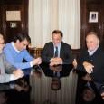 EL Presidente de la Diputación de Coruña, Diego Calvo, el embajador de España en Uruguay, Roberto Varela, y el delegado de la Xunta de Galicia en Uruguay, Manuel Barros, han […]