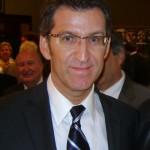 Agenda y  Delegación que acompaña al Presidente de la Xunta de Galicia