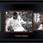 Entrevista realizada para el portal www.observa.com.uy al histórico jugador de la selección uruguaya, AlcidesGhiggia.