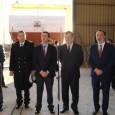 El presidente de la Xunta D Alberto Núñez Feijóo y su comitiva en pos de nuevas vías de intercambio en el área naval y las energías renovables. Feijóo se entrevistó […]