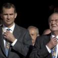 Europa Press | Madrid | 17/07/2012 El Rey ha decidido bajarse el sueldo en 21.000 euros brutos al año y al Príncipe en 10.000 euros brutos, según han anunciado este […]