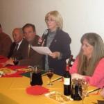 Conmemoración  6º Aniversario del Centro Riojano de Uruguay