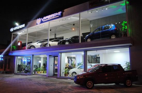 """Vipercar automóviles ha abierto su cuarta casa de ventas. Todo comenzó hace 15 años cuando un joven emprendedor como lo es Ricardo Arotxarena, a quien siempre le gustaron los """"fierros"""", […]"""