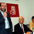 El candidato a la presidencia de la Xunta de Galicia por el PSOEG Pachi Vázquez a llegado por primera vez a Uruguay acompañado de Marisol Soneira para solicitar el voto […]