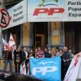 Los militantes del Partido Popular de Uruguay se reunieron para seguir las elecciones en Galicia a través de TVE en su sede. Luego del discurso de Alberto Núñez Feijóo salieron […]