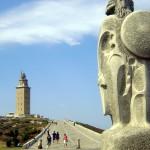 La Torre de Hércules en La Coruña – Mitolog� a y Leyendas