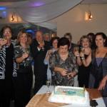 43 aniversario del Centro Bergantiños de Montevideo