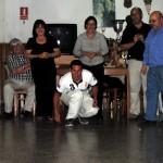 """Se disputó la """"Cerca da raya"""" de la prensa – Perdimos contra las damas de la Liga – Ganaron los asturianos"""