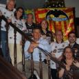 La comunidad valenciana ha realizado en su sede una despedida de año muy particular invitando a Fernando Morena. Siempre nos sorprende con su espíritu innovador su presidente Mariela García, que […]