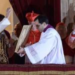 Un papa sencillo y evangélico – El jesuita argentino Jorge Mario Bergoglio es el nuevo papa, con el nombre de Francisco I