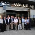 El vicepresidente de la Xunta de Galicia Alfonso Rueda y el secretario Xeral de emigración Antonio R. Miranda, han culminado hoy la visita a Montevideo, luego de cumplir con una […]