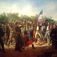 Un poco de historia… En 1825 el actual territorio del Uruguay se encuentra ocupado por el imperio del Brasil. Luego de la expulsión definitiva de los españoles en 1814, Artigas […]