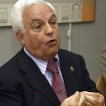 El juez ordena procesar a Baltar por prevaricación en los contratos de la Diputación de Ourense
