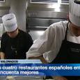 El español Celler de Can Roca, mejor restaurante del mundo para la revista británica 'Restaurant' Los hermanos Roca celebran su ascenso al trono de la cocina mundialVer vídeo Los hermanos […]