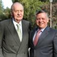 Don Juan Carlos ha recibidoeste domingoen su despacho al rey Abdalá II de Jordania, a quien ha dado la bienvenida a las 08:40 horas de esta mañana a las puertas […]