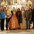 Asociación Comunidad Valenciana de Montevideo, ha celebrado el Día de la Virgen de los Desamparados. La ceremonia se ha realizado en la Iglesia de los Padres Carmelitas del Prado como […]