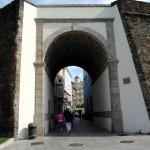 Ciudad de Lugo (Video fotográfico)
