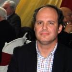 Bienvenida al nuevo cónsul adjunto de España en Uruguay, Dr. Juan Lugo Sanchiz