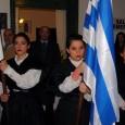 La Unión Hijos de Morgadanes de Montevideo ha celebrado su 95 aniversario con una gran fiesta en su sede social. Mario Corrales Dir. España vale, Roberto Pérez Burgos pres. de […]