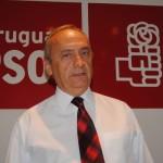 El secretario del PSOE Uruguay Javier Vila,  anunció aciertos de su partido y malestar por sentirse discriminado por la embajada.