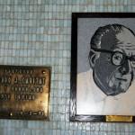 Donación del Club de Leones a la cruzada del Dr. Caritat del Hospital pediátrico del Pereira Rossell