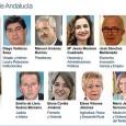 El nuevo Ejecutivo andaluz encabezado por la socialista Susana Díaz incorpora cinco caras nuevas y mantiene en once las consejerías que lo forman. Se confirma que siguen tres consejeros socialistas […]