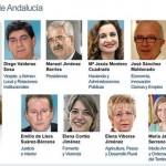 El nuevo Gobierno andaluz incorpora cinco caras nuevas y mantiene a seis del anterior