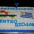 Hoy 21 de setiembre coincidentemente con el día de San Mateo,hemos participado de la celebración del 7° aniversario de la institución riojana de Montevideo.  Cónsul Gral. Eduardo de Quesada, […]
