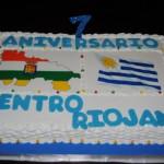 7° aniversario de los Riojanos de Montevideo, en el d� a de San Mateo
