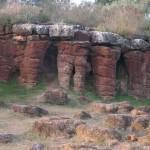 Las grutas del Palacio – Una curiosa formación pétrea en Flores – Uruguay