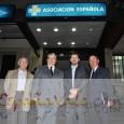 El secretario Xeral de emigración Antonio R. Miranda ha finalizado su visita y agenda en Montevideo a las 21 horas en la Asociación Española primera de Socorros Mutuos. Ha sido […]