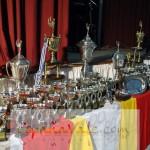 Entrega de trofeos 2013 de la Liga Española de Deportes de Uruguay LEDU
