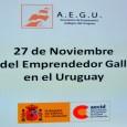 """En el marco del """"día del emprendedor"""" la asociación de empresarios gallegos de Montevideo ha realizado un acto para homenajear a uno de sus socios ilustres, Celso Dominguez Villarino. El […]"""