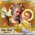 """El nombre """"José"""" tan común en nuestra colectividad española es de origen hebreo y significa """"Dios Proveerá"""" También hoy se celebra el día del carpintero en Uruguay. La celebración es […]"""